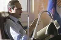 Mark Strong as Dr. Barnard in