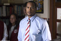 Henry Simmons as Mike in