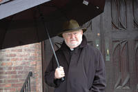 Robert Prosky as Father Wymond in