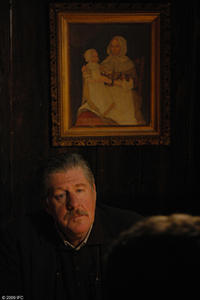 Edward Herrmann as Dr. Shepard in