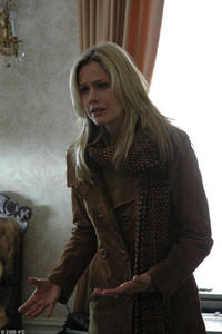 Andrea Roth as Robin in