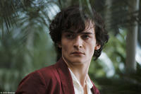 Rupert Friend as Cheri in