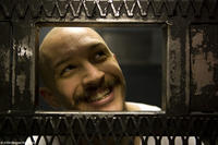 Tom Hardy as Michael Peterson/Charles Bronson in