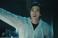 Adrien Brody as Clive in
