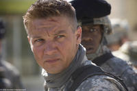 Jeremy Renner as Staff Sgt. William James in