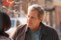 Jeff Daniels as Arlen Faber in