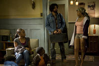 Freddy Siglar as Byron, Hope Olaid? Wilson  as Jennifer, Kwesi Boakye as Manny, Adam Rodriguez as Sandino and Taraji P. Henson as April in