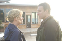 Kim Basinger as Gina and John Corbett as John in