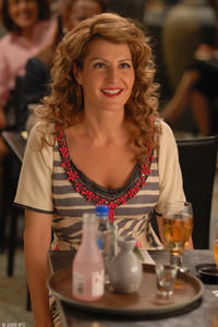 Nia Vardalos as Genevieve in