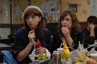 Zoe Kazan as Tammy and Rachel Dratch as Kathy in