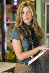 Jennifer Aniston as Eloise in