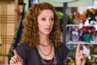 Judy Greer as Marty in