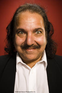 Ron Jeremy in