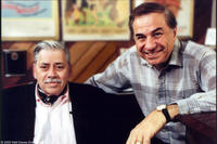 Robert B. Sherman and Richard M. Sherman in