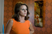 Amy Landecker as Mrs. Samsky in