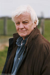 Director Jacques Perrin.