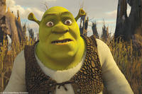 Shrek in