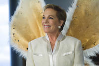 Julie Andrews as Lily in