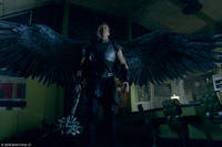 Kevin Durand as Gabriel in