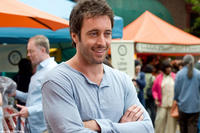 Alex O'Loughlin as Stan in