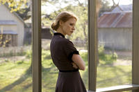 Jessica Chastain as Mrs. O'Brien in ``The Tree of Life.''