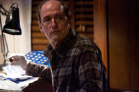 Richard Jenkins as Mr. Tyree in