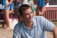Scott Porter as Randy in