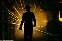 Jackie Earle Haley as Freddy Krueger in
