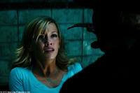 Katie Cassidy as Kris in