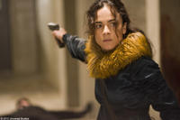 Alice Braga as Beth in
