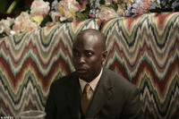 Michael Kenneth Williams as Allen in