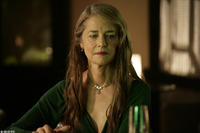 Charlotte Rampling as Jacqueline in
