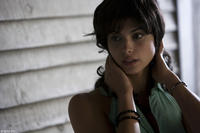 Morena Baccarin as Rose Montgomery in