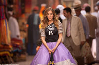 Sarah Jessica Parker as Carrie in