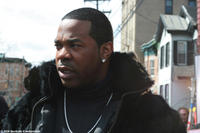 Busta Rhymes as Al Bowen in