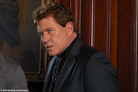 Tom Berenger as Steven Luisi in