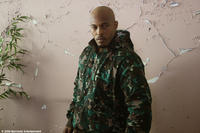 ``Sticky Fingaz'' Jones as Richard Allen in