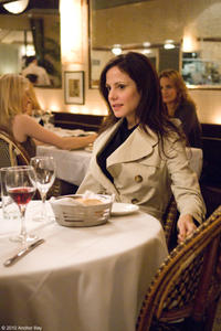 Mary-Louise Parker as Jordan in