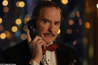 Kevin Kline as Henry in