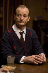 Bill Murray as Frank in