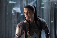 Jaimie Alexander as Sif in