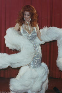 Tempest Storm in