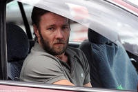 Joel Edgerton as Barry