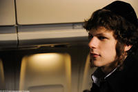 Jesse Eisenberg as Sam in