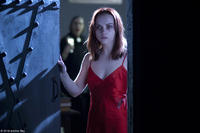 Christina Ricci as Anna in