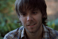Derrick Denicola as Jared in ``Go For It!.''