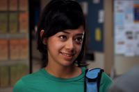 Aimee Garcia as Carmen Salgado in ``Go For It!.''