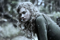Imogen Poots as Arianne in