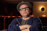 Bobcat Goldthwait in