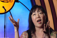 Margaret Cho in